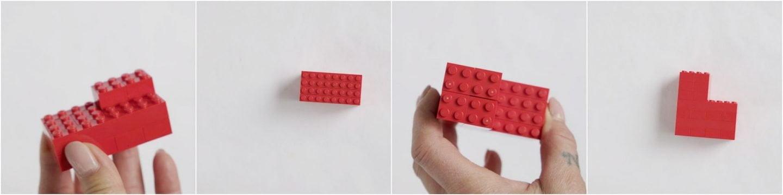 elsarblog Nu ga je de blokken van Lego in elkaar zitten