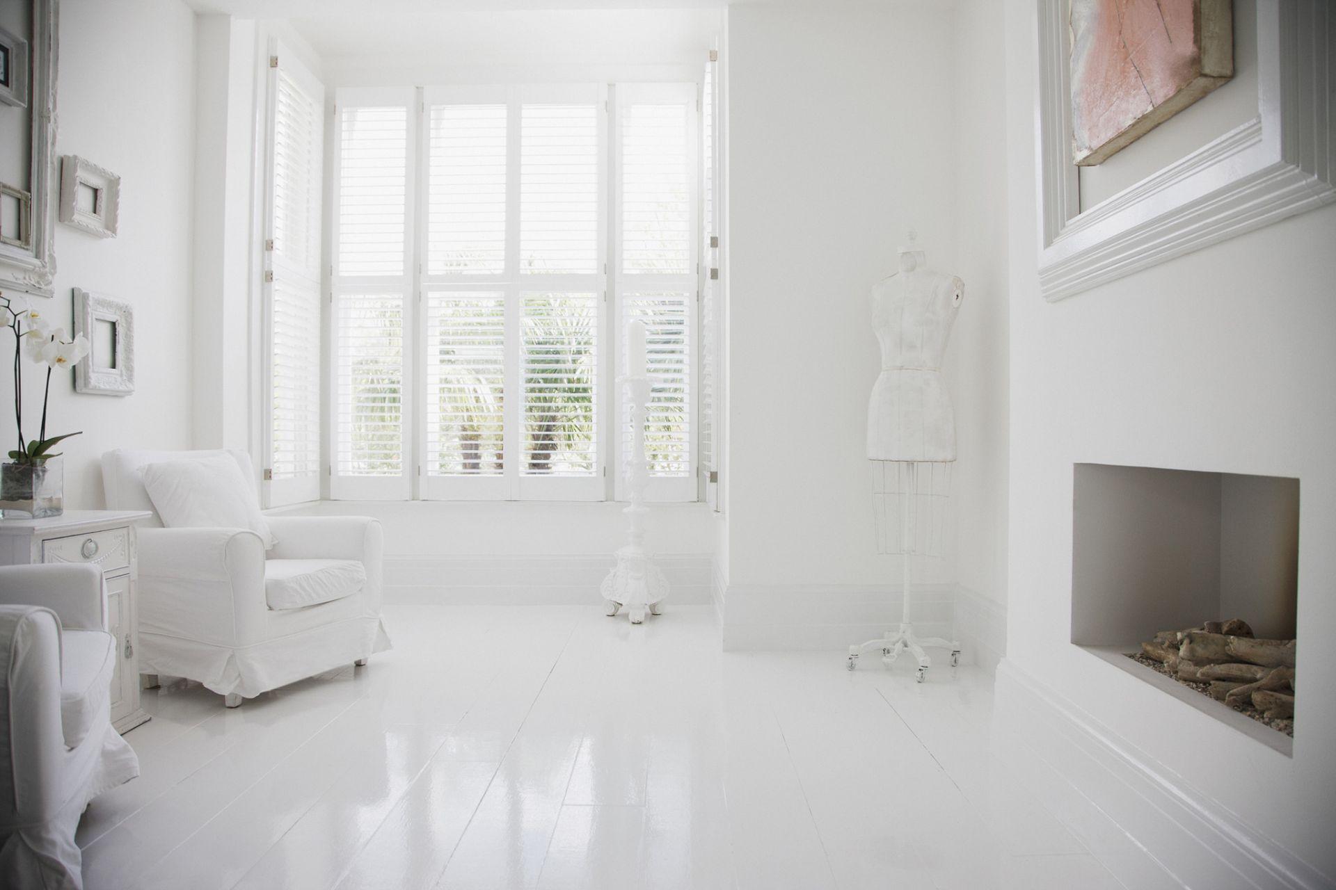 Inspiratie voor raamdecoratie in huis