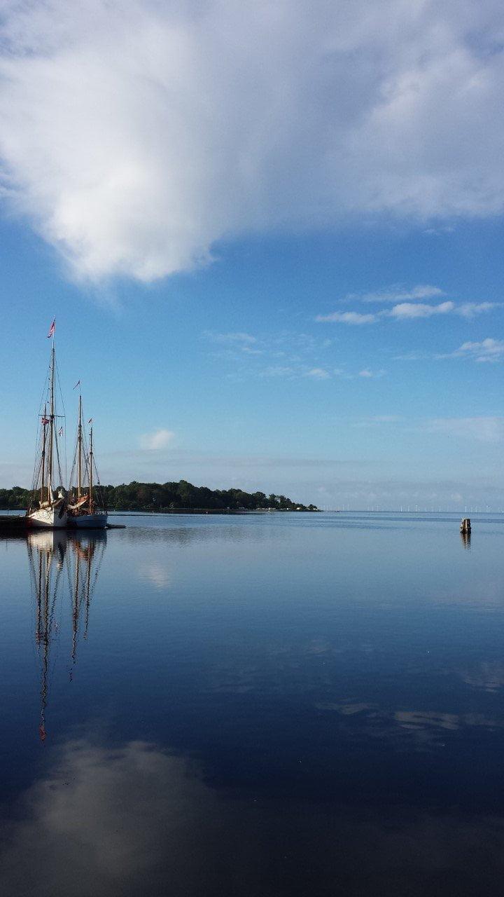Mooiste foto Denemarken