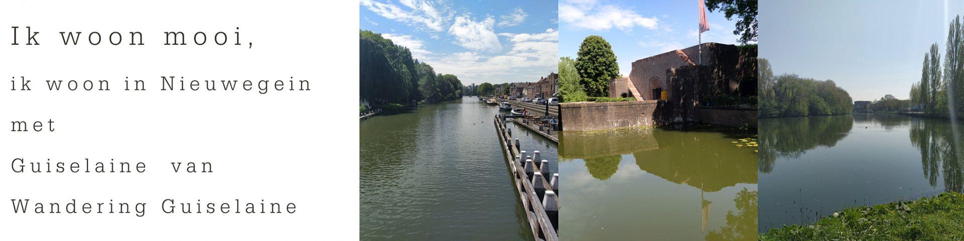 Ik woon mooi, ik woon in Nieuwegein – met Guiselaine