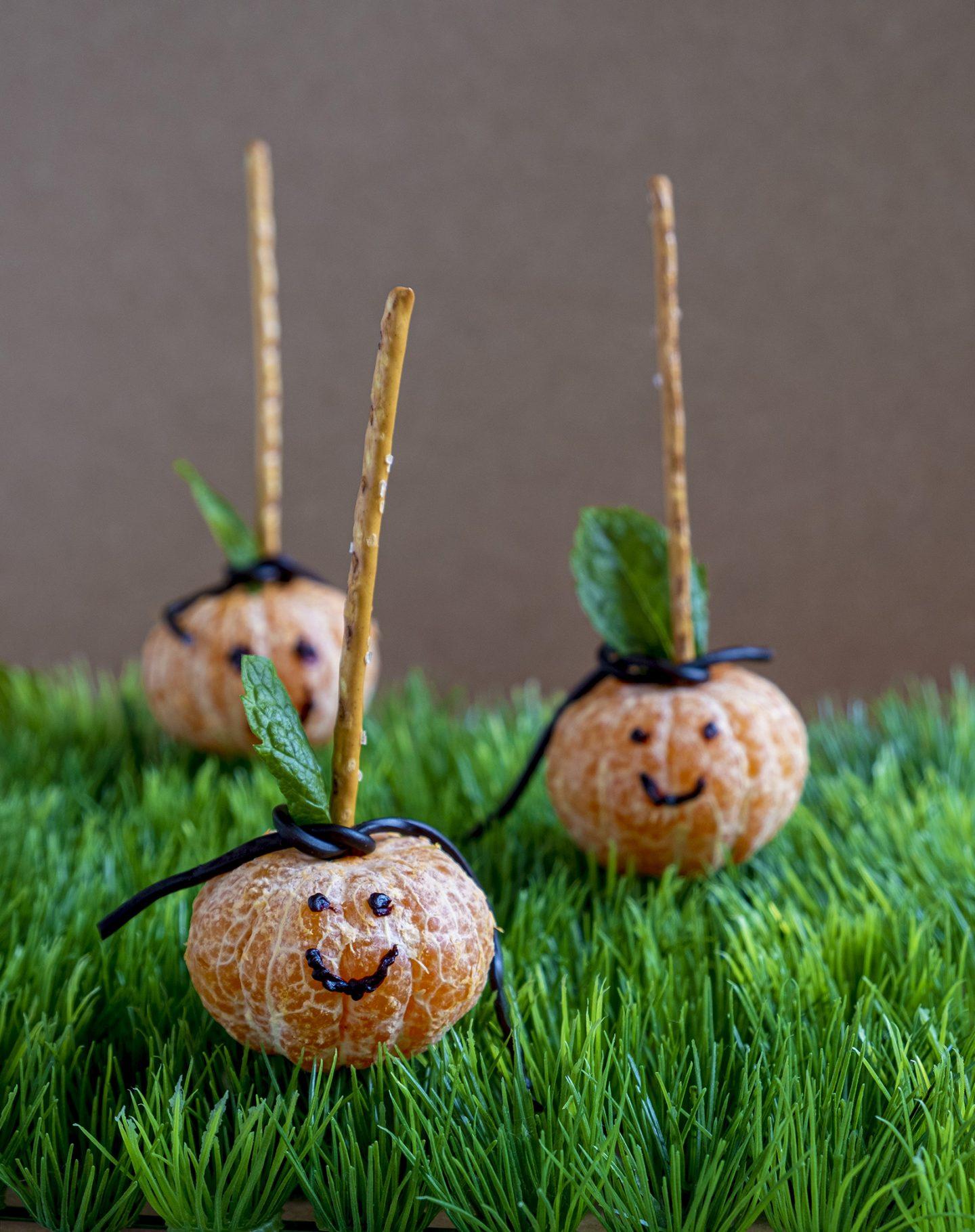 elsarblog Happy mandarijn traktatie - Fruit