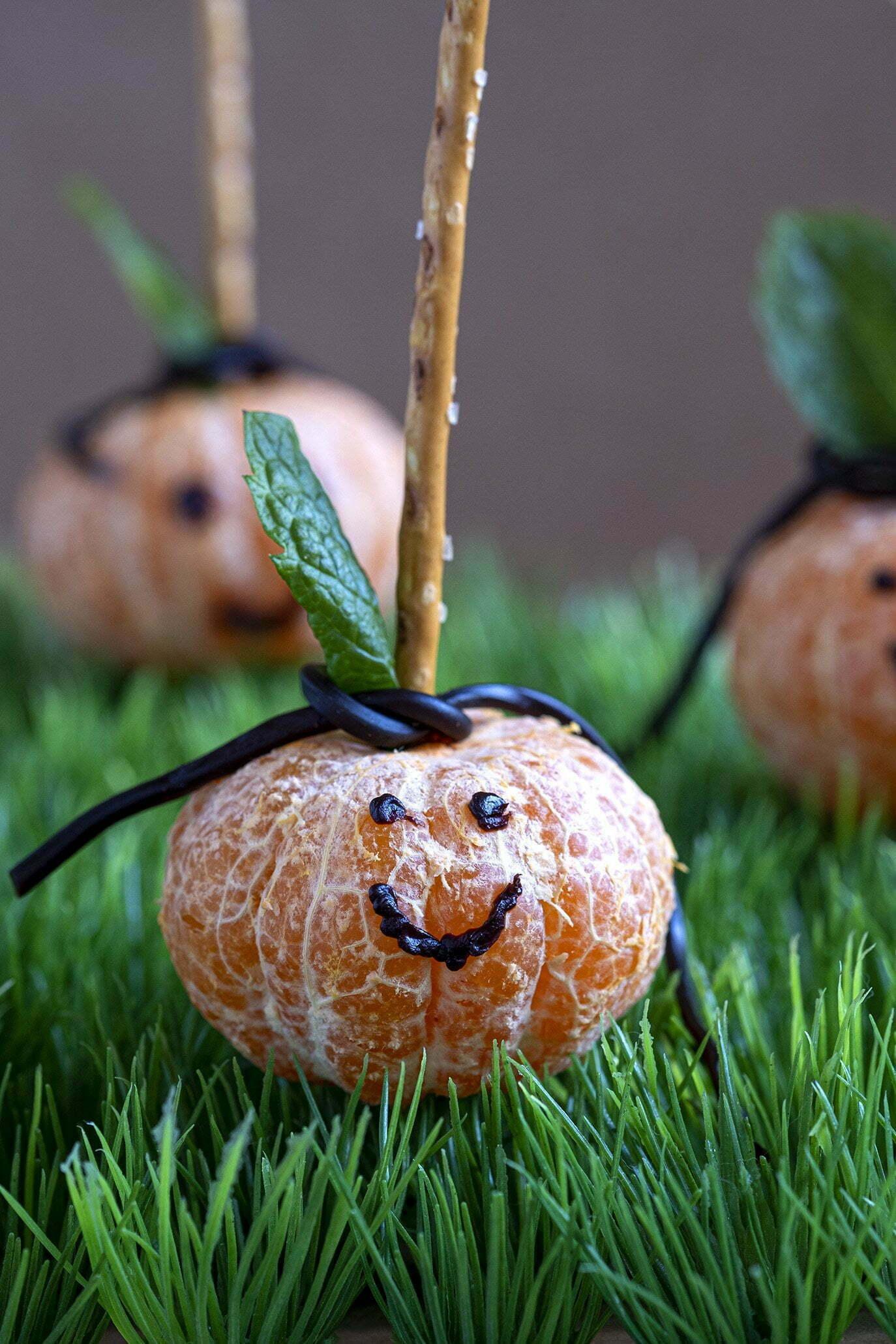 elsarblog Happy mandarijn
