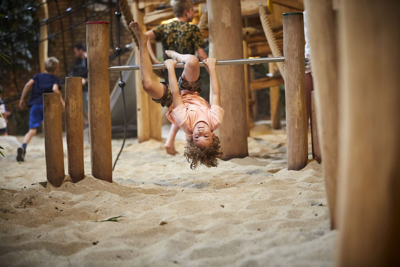 La Selva Playground - De Leistert