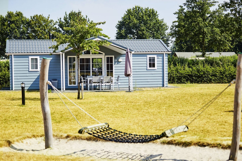Recreatiepark: Glamping Tent - De LeistertLeistert Lodge
