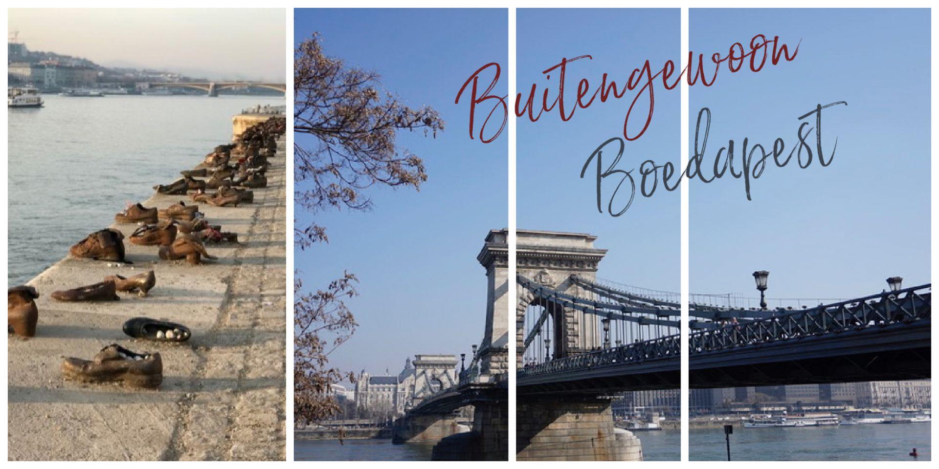 Buitengewoon Boedapest