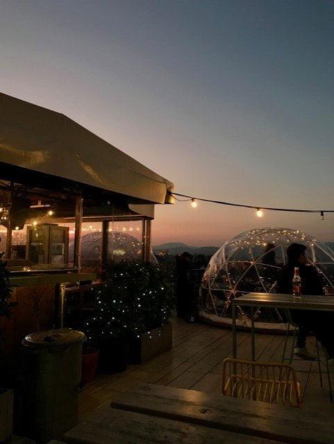 Boedapest 360 Bar