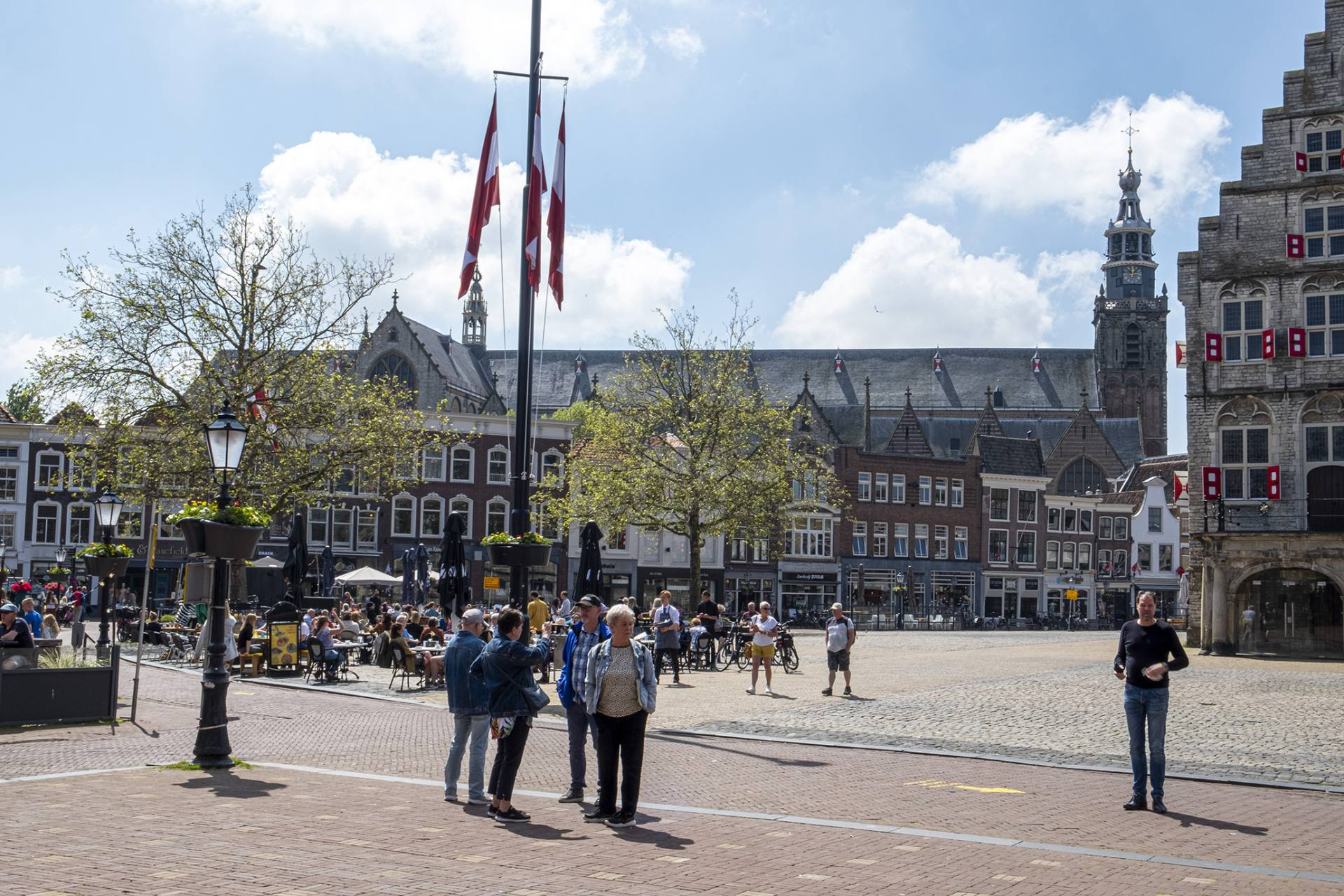 Centrum +Sint-Janskerk