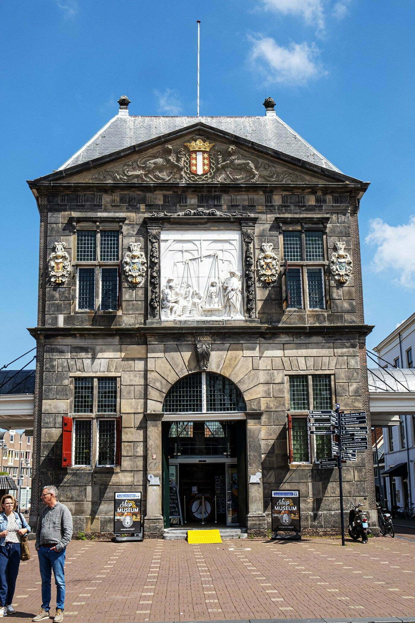 Goudse Waag (museum)