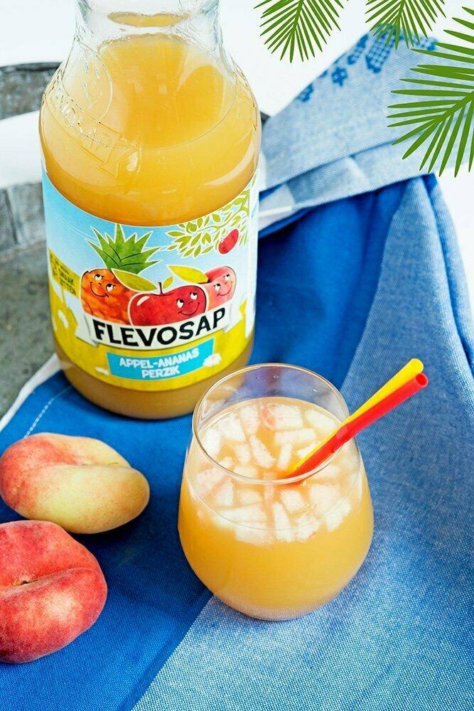 Heerlijke fruitsap